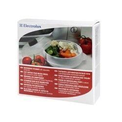 Electrolux 4055040440 achat vente cuit vapeur electrolux cuit vapeur mo - Cuit vapeur micro onde ...