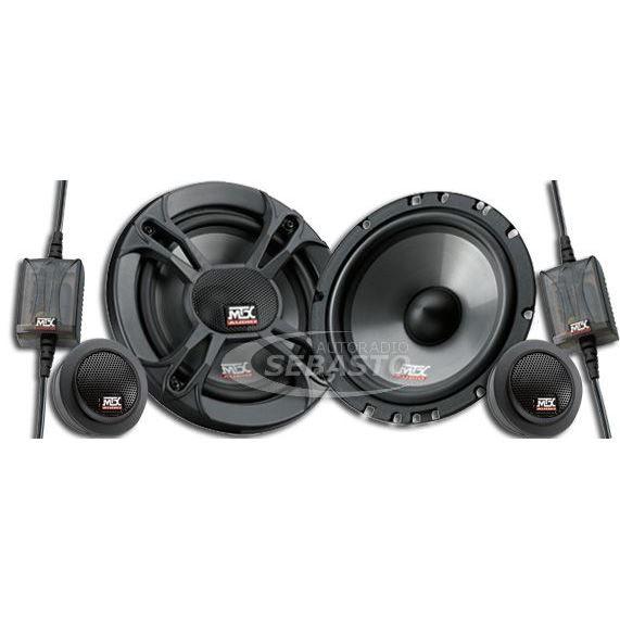 kit haut parleurs 16 5cm mtx rts652 haut parleur voiture avis et prix pas cher cdiscount. Black Bedroom Furniture Sets. Home Design Ideas