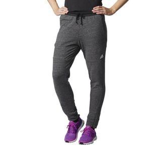 PANTALON DE SPORT Pantalon de sport - Pantalon femme fuselé adidas
