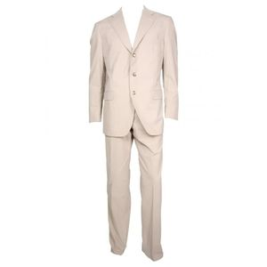 COSTUME - TAILLEUR Costume 2 Pièces Homme