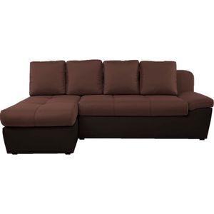 canape gain de place achat vente canape gain de place pas cher cdiscount. Black Bedroom Furniture Sets. Home Design Ideas