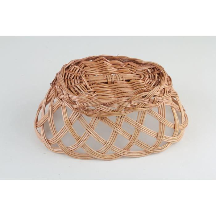 panier a pain en bois fait main achat vente objet d coratif cdiscount. Black Bedroom Furniture Sets. Home Design Ideas