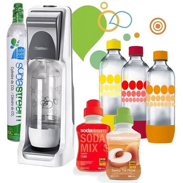 comment choisir une machine a soda