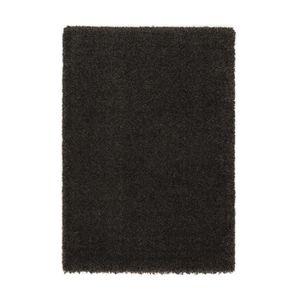 tapis marron et rouge achat vente tapis marron et rouge pas cher cdiscount. Black Bedroom Furniture Sets. Home Design Ideas