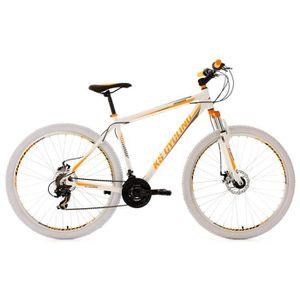 """VTT VTT 29"""" Compound blanc TC 51 cm KS Cycling"""