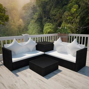 Salon de jardin avec rangement achat vente salon de jardin avec rangement - Sofa exterieur pas cher ...