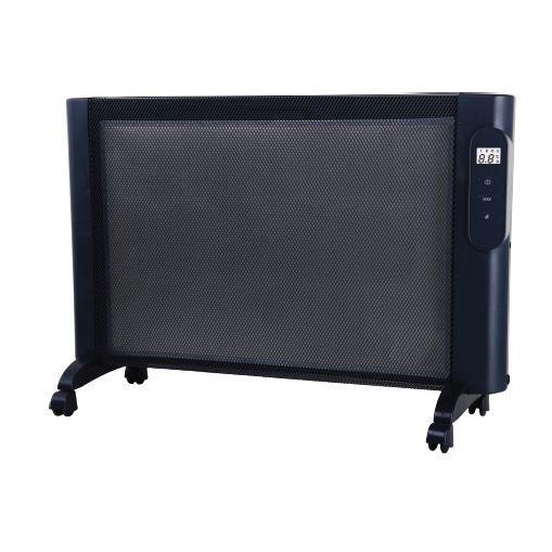 radiateur rayonnant pour une chambre. Black Bedroom Furniture Sets. Home Design Ideas