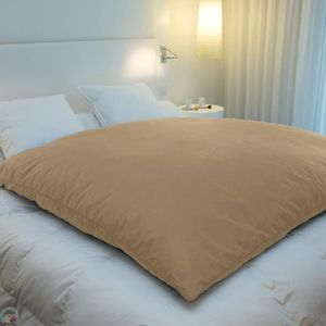 housse d edredon achat vente housse d edredon pas cher. Black Bedroom Furniture Sets. Home Design Ideas
