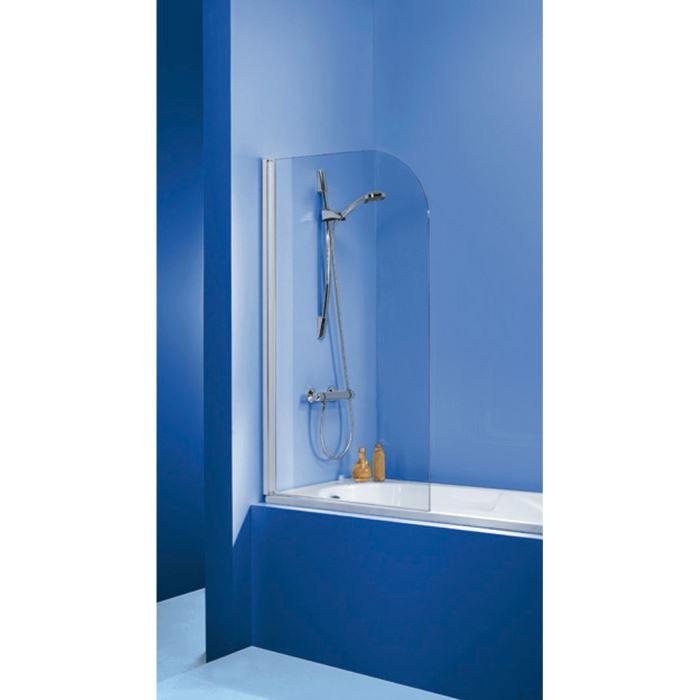 paroi de baignoire atout porte pivotante achat vente pi ce sanitaire plomb pare. Black Bedroom Furniture Sets. Home Design Ideas
