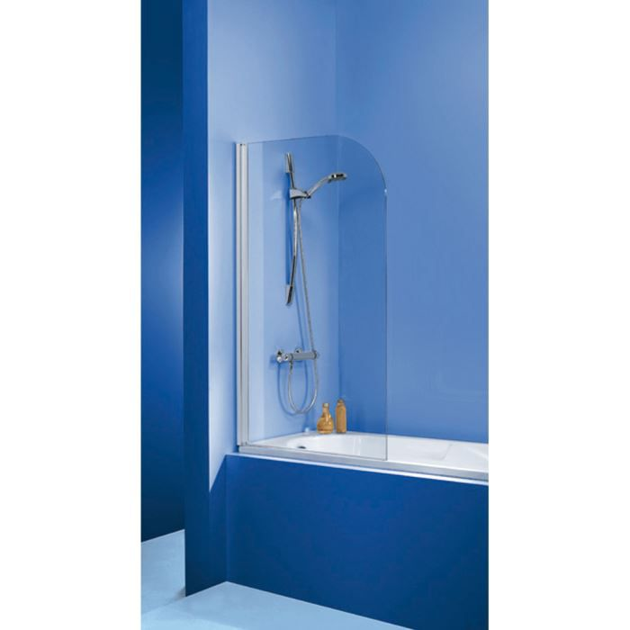Paroi de baignoire atout porte pivotante achat for Sanitaire baignoire