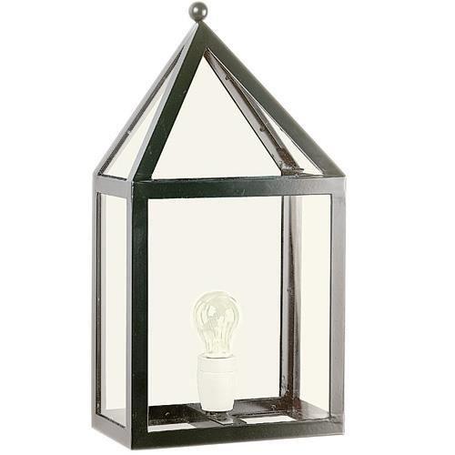 Lampe d 39 ext rieur ks laren achat vente lampe d for Petite lampe exterieur