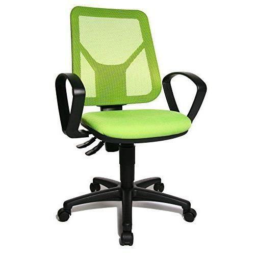 Topstar an20bg055 chaise de bureau airgo net achat vente chaise de burea - Chaise de bureau cdiscount ...