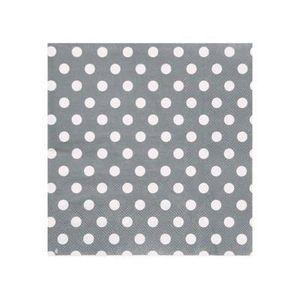 serviettes papier grises achat vente serviettes papier grises pas cher cdiscount. Black Bedroom Furniture Sets. Home Design Ideas
