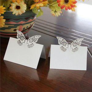 Marque place papillon achat vente marque place for Porte nom a imprimer gratuitement