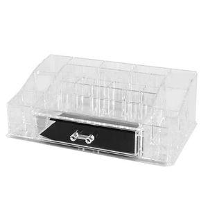 Rangement bijoux tiroirs achat vente rangement - Boite de rangement a tiroir ...