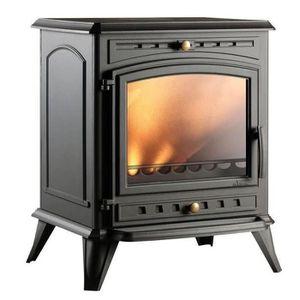 poele a bois 3 vitres achat vente poele a bois 3 vitres pas cher soldes cdiscount. Black Bedroom Furniture Sets. Home Design Ideas