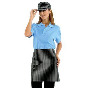 Tenue professionnel de cuisine tablier achat vente for Tablier professionnel cuisine