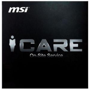 ORDINATEUR PORTABLE MSI 957-1XXXXE-010 -  - Service de réparation sur