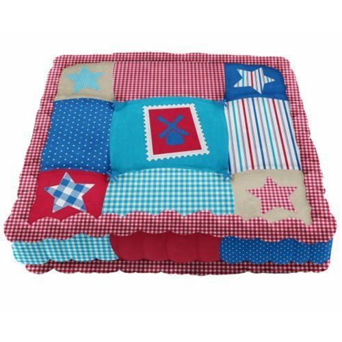 Object moved - Housse coussin de sol ...