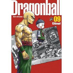 MANGA Dragon Ball perfect edition Tome 9