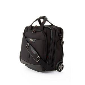 valise pilot avec trolley achat vente valise pilot avec trolley pas cher cdiscount. Black Bedroom Furniture Sets. Home Design Ideas