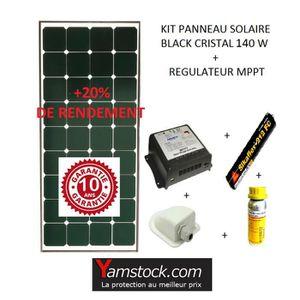 kit panneau solaire bateau achat vente kit panneau. Black Bedroom Furniture Sets. Home Design Ideas