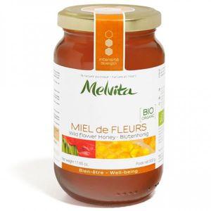 MIEL Miel de Fleurs Bio - 500 gr