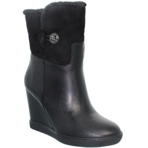 chaussures femme bottines boots lf  guess