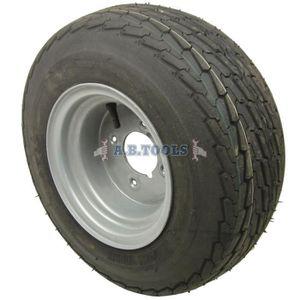 pneu remorque 8 pouces achat vente pneu remorque 8 pouces pas cher les soldes sur. Black Bedroom Furniture Sets. Home Design Ideas