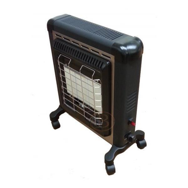 broilfire chauffage gaz 4 5 kw mural ou sur roulette. Black Bedroom Furniture Sets. Home Design Ideas
