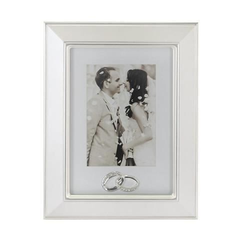 cadre photo mariage achat vente cadre photo cdiscount. Black Bedroom Furniture Sets. Home Design Ideas