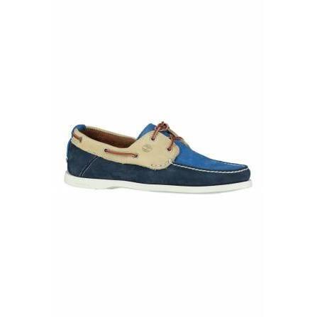chaussures homme bateau heritage 2 timberland bleu marine. Black Bedroom Furniture Sets. Home Design Ideas