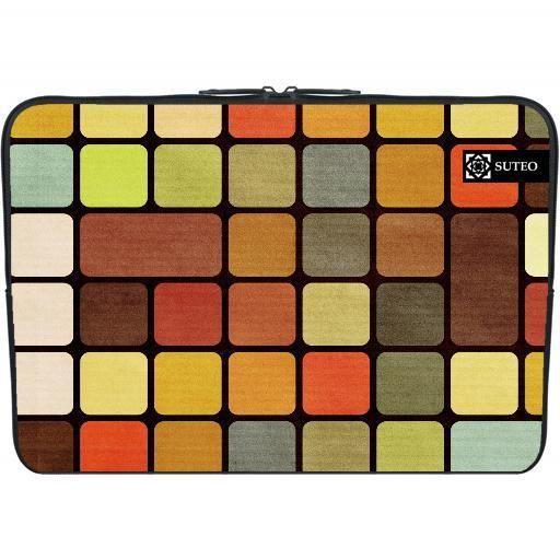 Housse en neopr ne pour mac book pc ordinateur portable for Housse isotherme pour palette