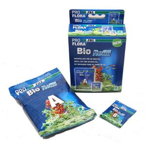 JBL Recharge pour syst?mes au bio-CO2 Proflora Biorefill 2 - Pour plantes d'aquarium
