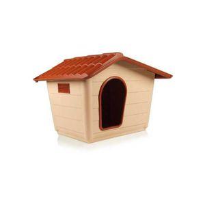 niche pour chat plastique achat vente niche pour chat plastique pas cher les soldes sur. Black Bedroom Furniture Sets. Home Design Ideas