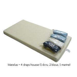 matelas berceau 40x80 achat vente matelas berceau 40x80 pas cher cdiscount. Black Bedroom Furniture Sets. Home Design Ideas
