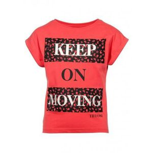 tee shirt fille rouge achat vente tee shirt fille rouge pas cher cdiscount. Black Bedroom Furniture Sets. Home Design Ideas