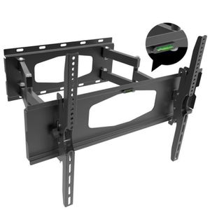 Support tv mural orientable xomax xm wh106 support mural - Support mural tv vesa 200x200 ...