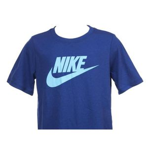 T SHIRT Tee shirt manches courtes B nsw tee ls jr Nike