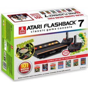 CONSOLE RÉTRO Console Atari Retro Flashback 7