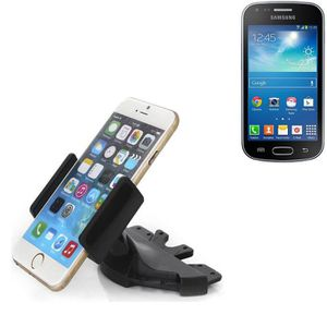 FIXATION - SUPPORT Fente à CD Holder pour Smartphone Samsung Galaxy T