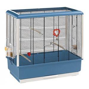 cage noir oiseau achat vente cage noir oiseau pas cher. Black Bedroom Furniture Sets. Home Design Ideas