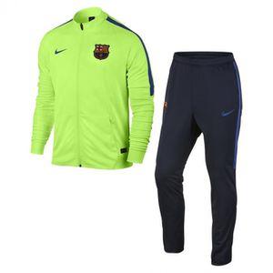SURVÊTEMENT DE SPORT Survêtement de football Nike FC Barcelona - 808947