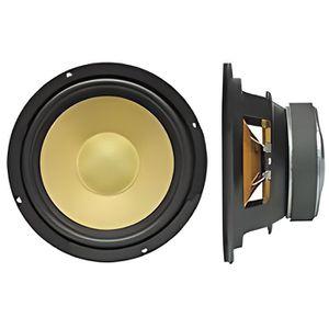 haut parleur hp kevlar subwoofer 200w max 200mm caisson de basse avis et prix pas cher. Black Bedroom Furniture Sets. Home Design Ideas