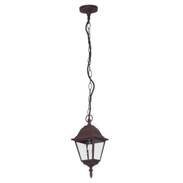 Luminaire lustre lampe lampadaire suspension d 39 ex achat for Suspension luminaire 2 lampes