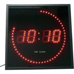 Orium horloge led radio contr l e achat vente horloge cdiscount - Horloge orium led bleue ...