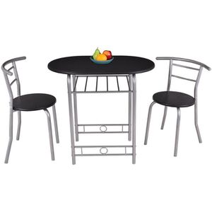 Table chaises achat vente table chaises pas cher cdiscount page 9 - Cdiscount table cuisine ...