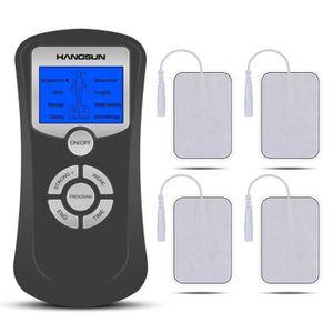 APPAREIL ÉLECTROSTIM Hangsun Électrostimulation Musculaire TM50 Électro
