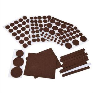 patin pour meuble achat vente patin pour meuble pas cher cdiscount. Black Bedroom Furniture Sets. Home Design Ideas