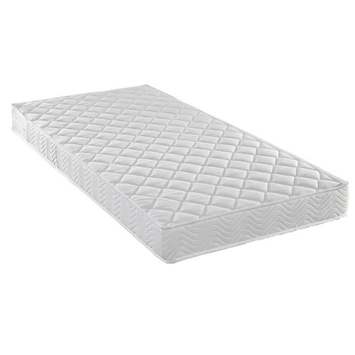 matelas mousse aeroflex mousse aeroflex 1 achat vente matelas cdiscount. Black Bedroom Furniture Sets. Home Design Ideas